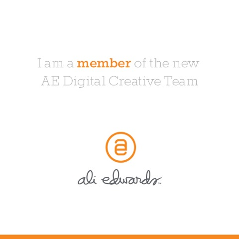 AE digital creative team