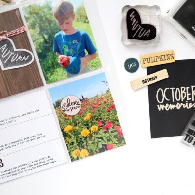 Stories by the Month: October 2020